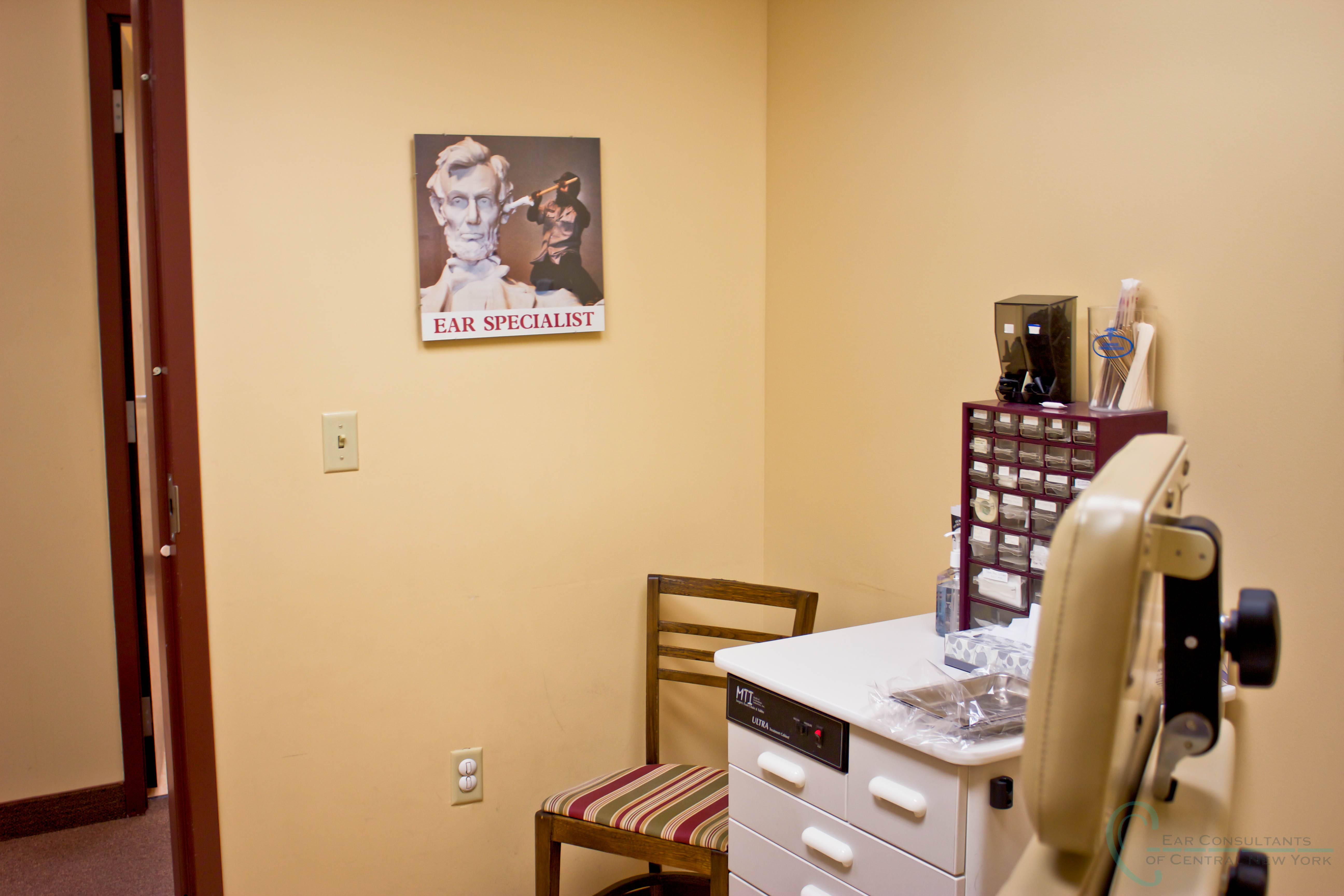 Ear Specialists Syracuse