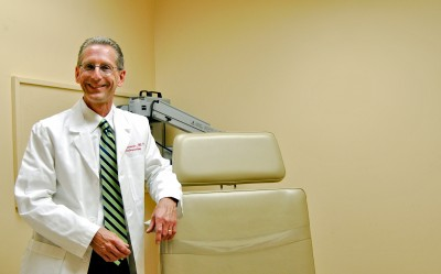 Syracuse Ear Consultants - Dr. Hayes Wanamaker M.D.