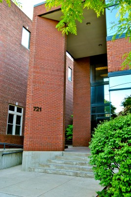 Syracuse Ear Consultants - Dr. Hayes Wanamaker M.D. - Our Office